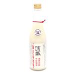 Saké Kiyomori Heian Nigori blanc Kijoshu 13,5° 50cl