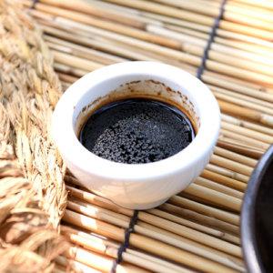 Ganjang (sauce soja)