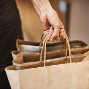 vente à emporter restaurant covid