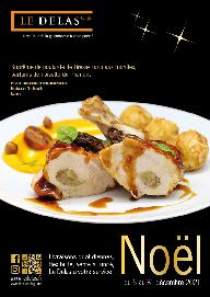 Catalogue de Noel Le Delas Rungis